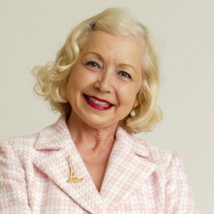 Trudie Booth MA