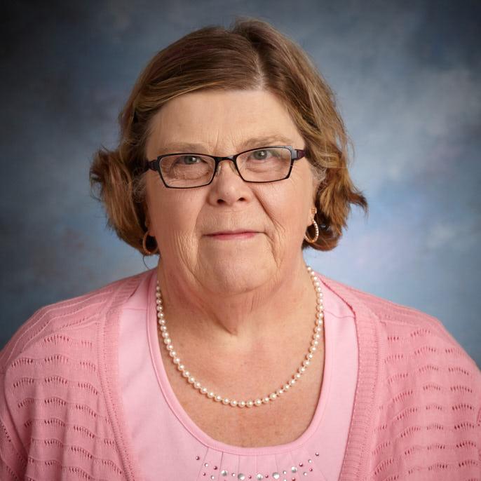 Joan Caley MS, RN