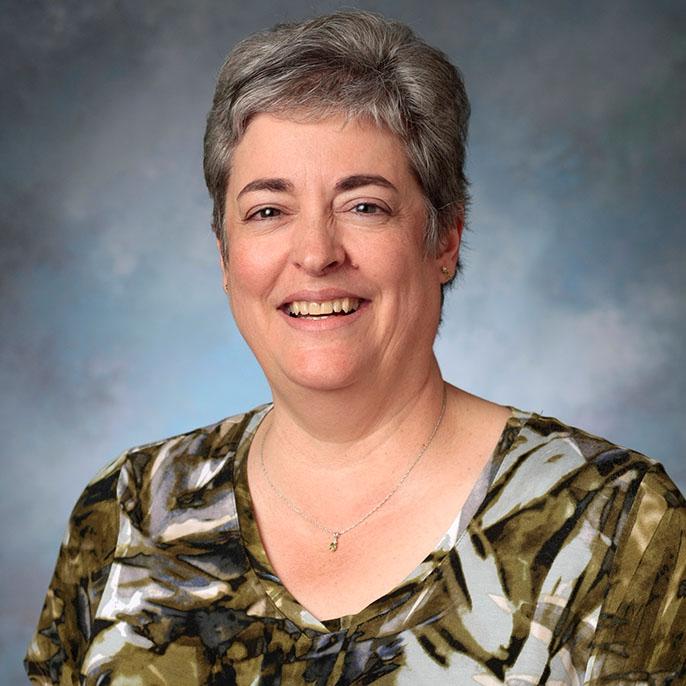 Lori Chorpenning RN MS