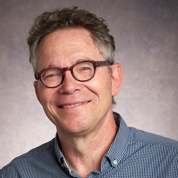 Richard Christen PhD