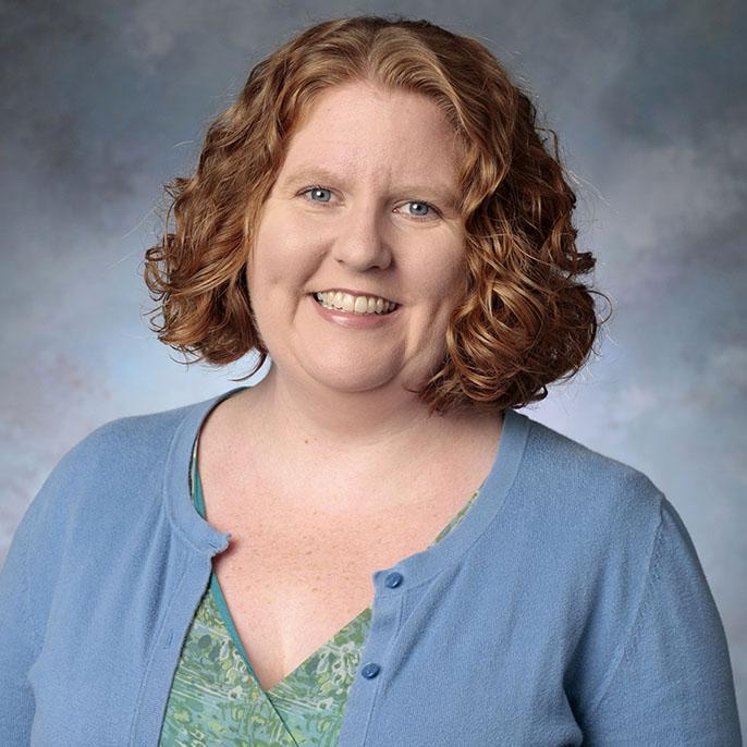 Molly Cullen