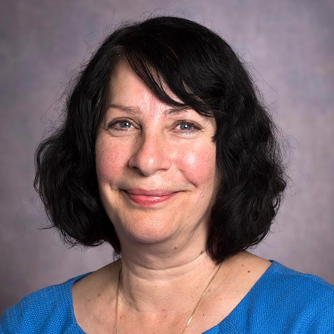 Carol Dell'Oliver PhD