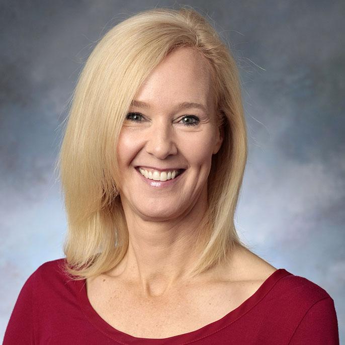 Laurie Dizney PhD