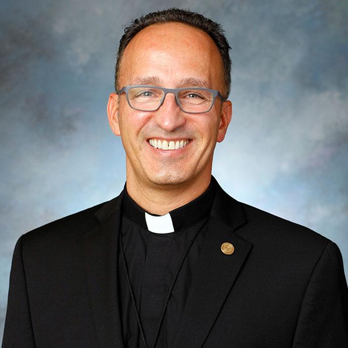 John Donato CSC