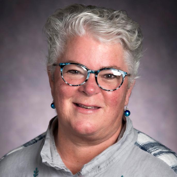 Karen Eifler PhD
