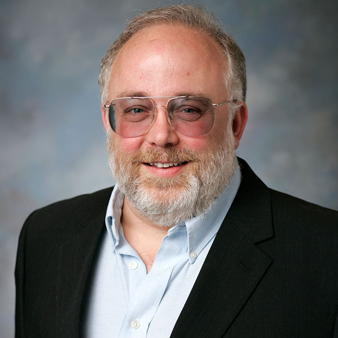 Mark Eifler PhD
