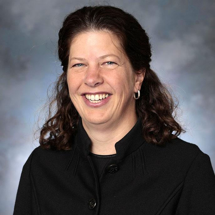 Julie Kalnin