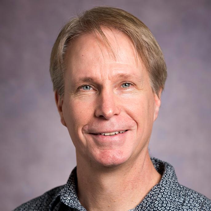 Martin Monto PhD