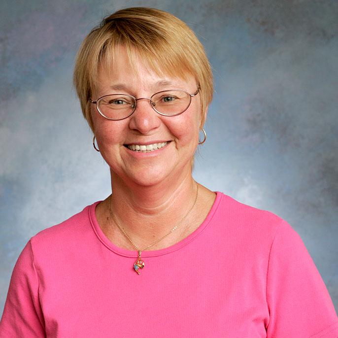 Patricia Morrell PhD