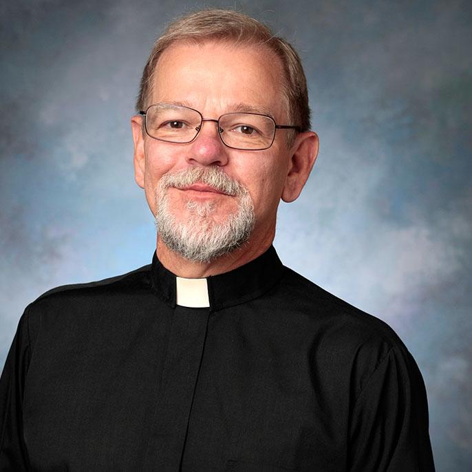 Jeffrey Schneibel CSC