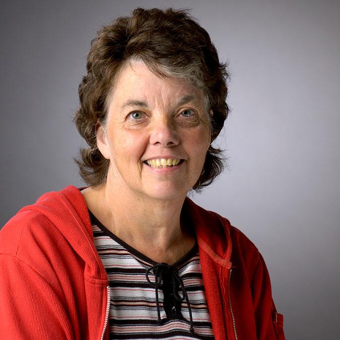 Frances Simmons RN MS