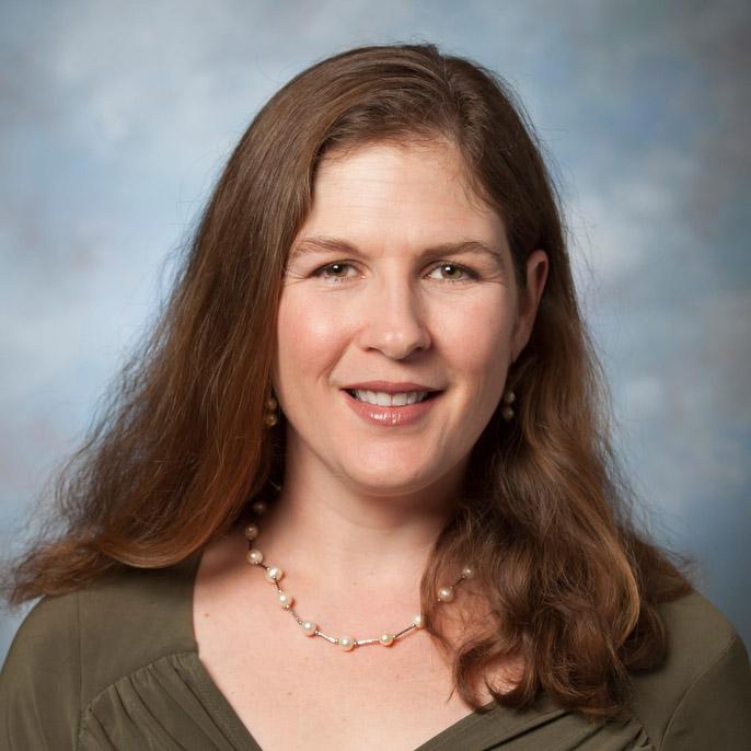 Amber Vermeesch PhD