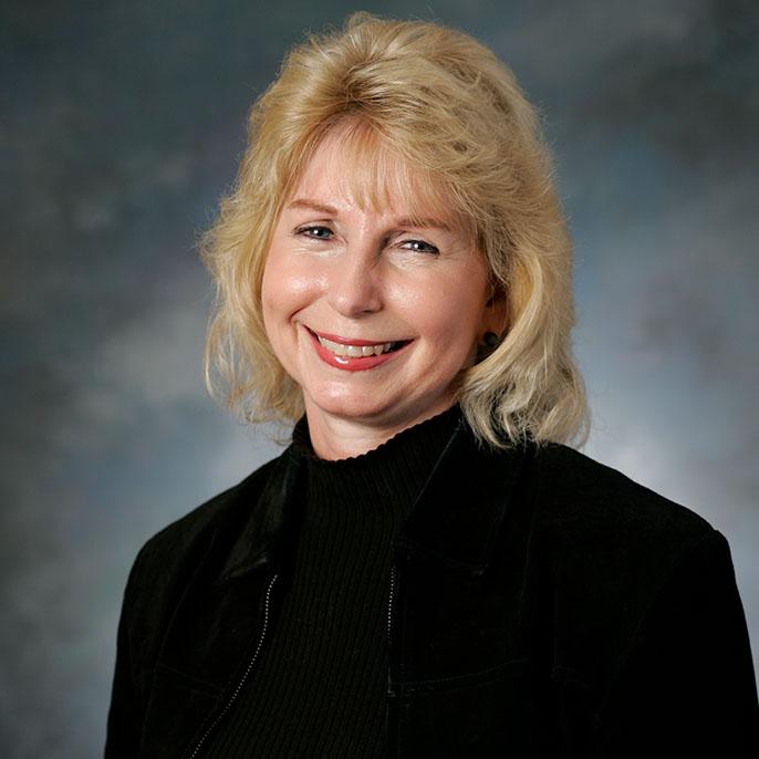 Jacqueline Waggoner EdD