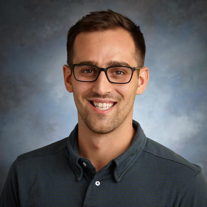Tyler Zimmerman