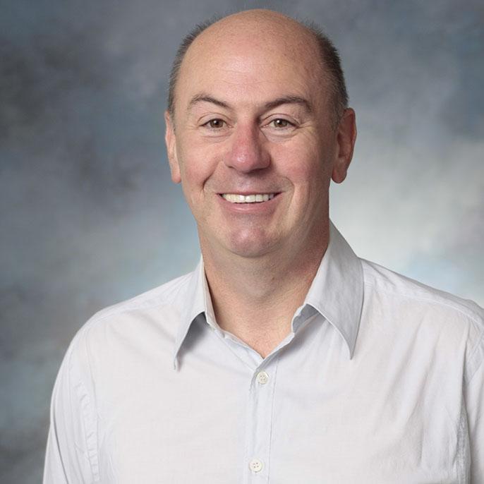 James Baillie PhD