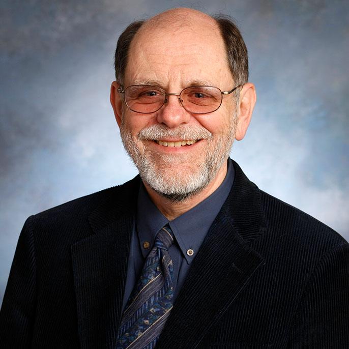 Michael Cameron PhD