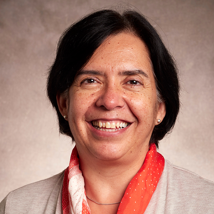 Maria Echenique PhD