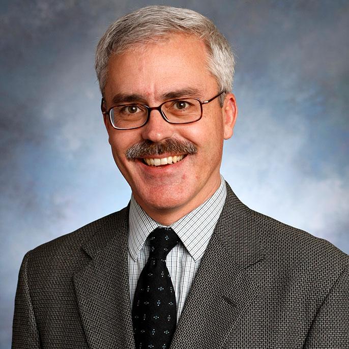 Brian Els PhD