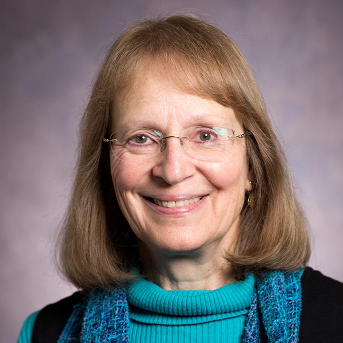Rebecca Gaudino PhD, M Div