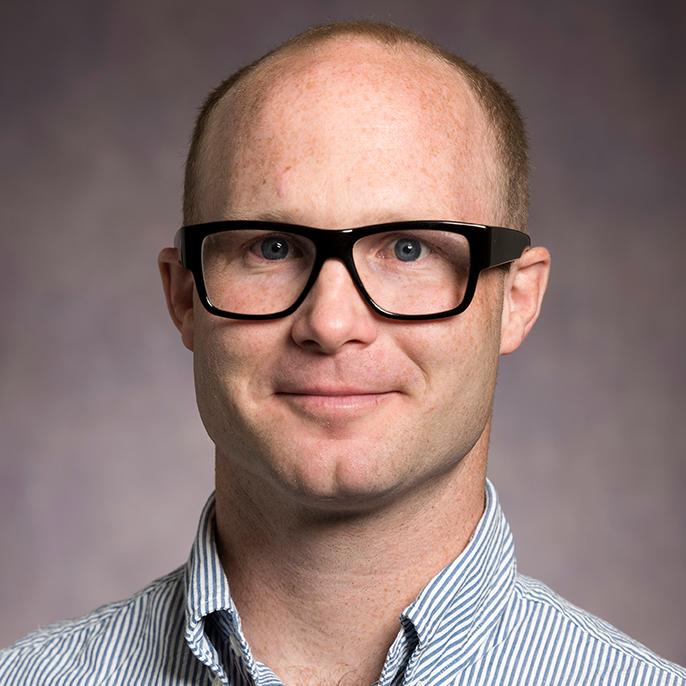 Clayton Hartmann