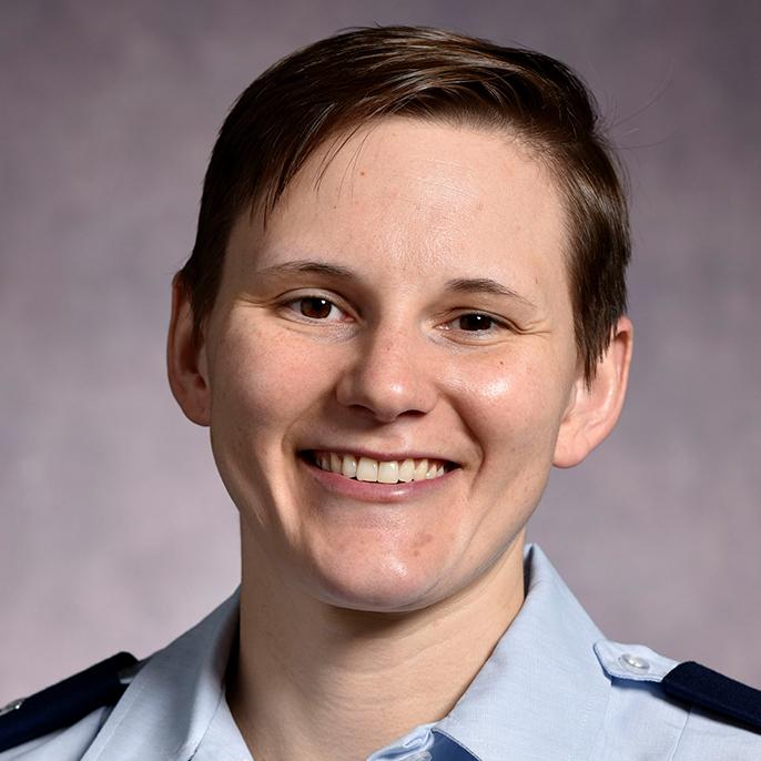 Capt Alyssa Heimerman