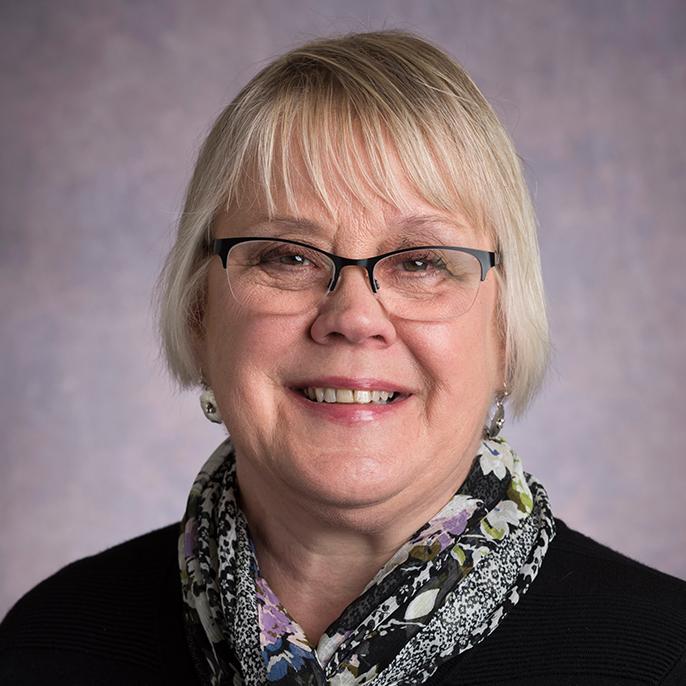 Susan Hinken