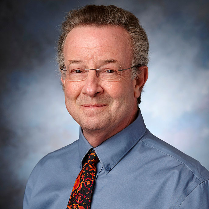 Steve Kolmes PhD