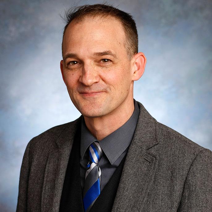 Lars Larson PhD