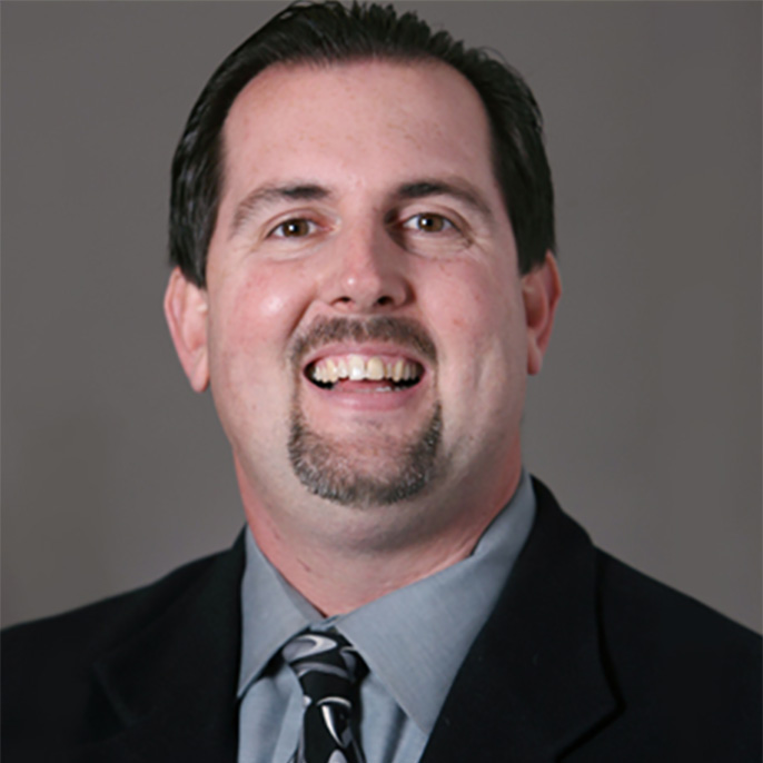 Scott Leykam