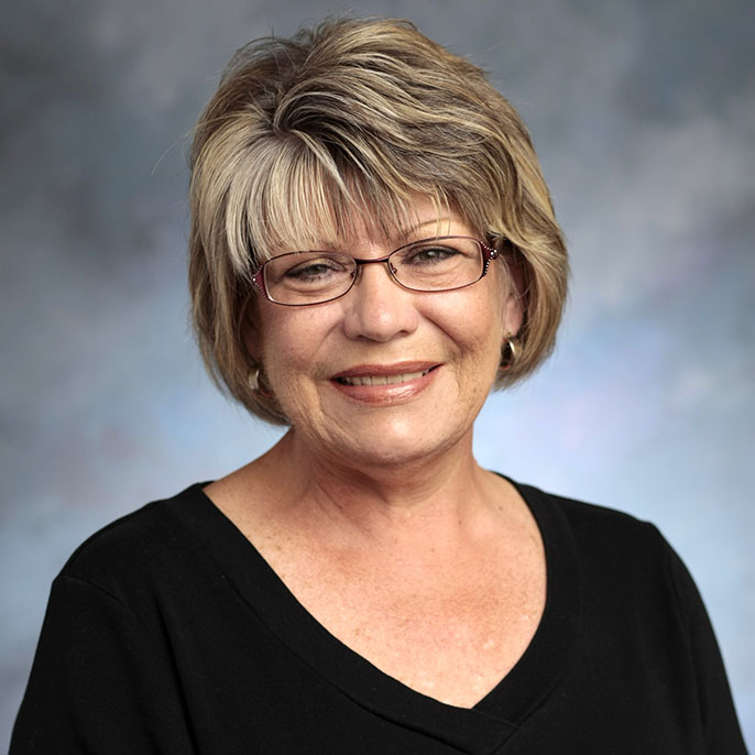 Deborah MacKinnon