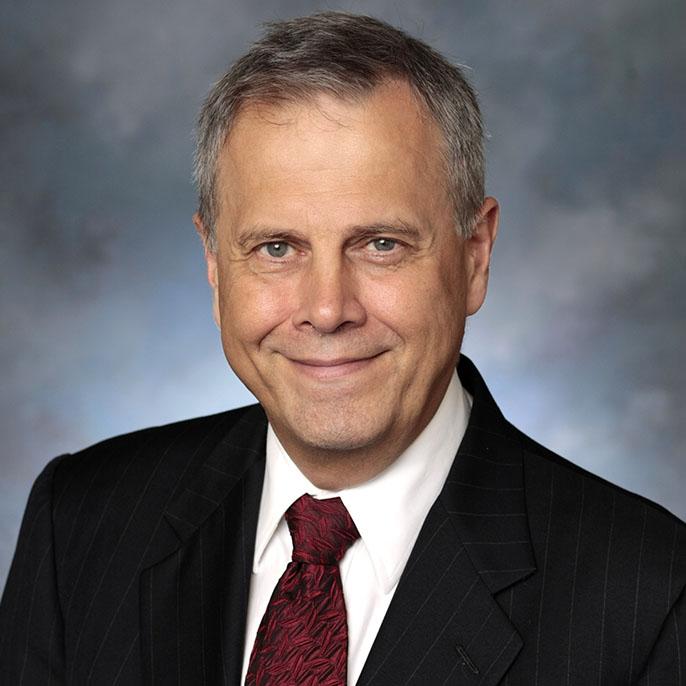 Gary Malecha PhD