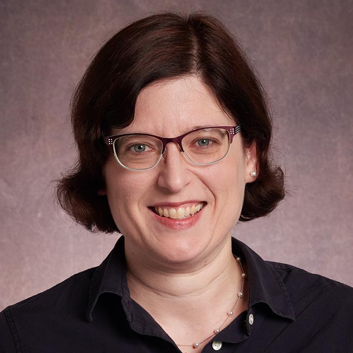 Susan McDaniel