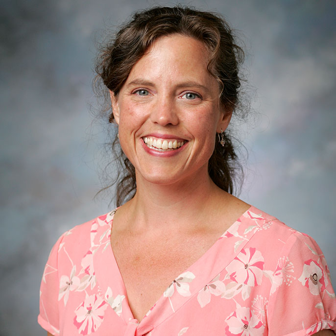 Laura McLary PhD