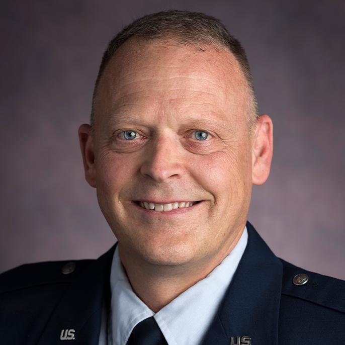 Lt Col Jack Raitt