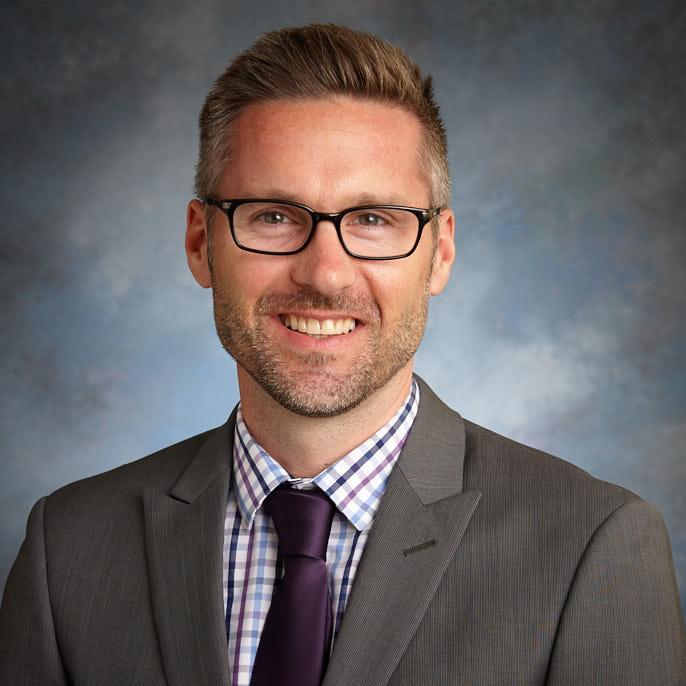 Matthew Rygg PhD
