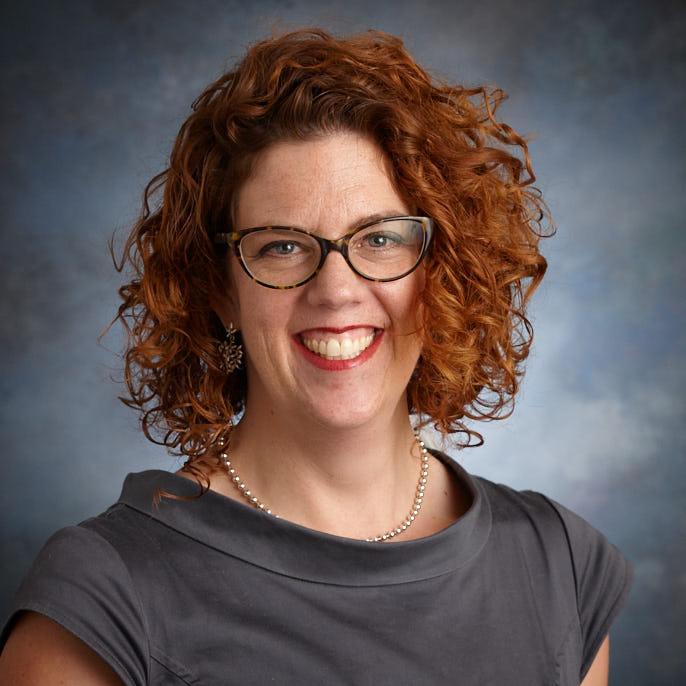 Stephanie Salomone PhD