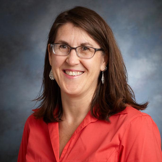 Anne Santiago PhD