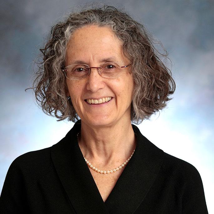 Susie Stragnell RN, MS