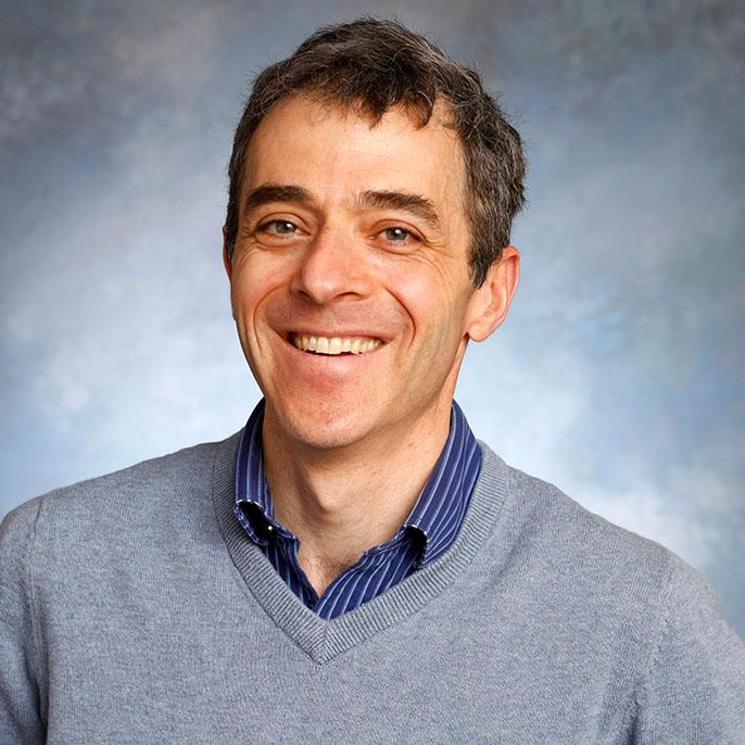 Matthew Warshawsky PhD