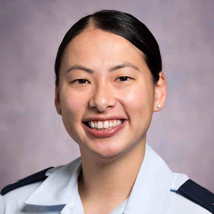 Capt Jena Zander